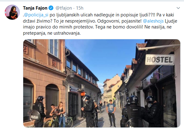 Screenshot_2020-06-20 (5) Tanja Fajon ( tfajon) Twitter